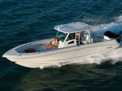 2012 - Boston Whaler Boats - 370 Outrage
