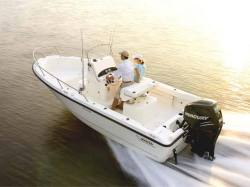 2012 - Boston Whaler Boats - 190 Outrage
