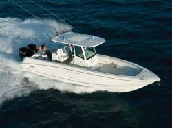 2012 - Boston Whaler Boats - 320 Outrage