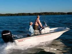 2012 - Boston Whaler Boats - 150 Montauk