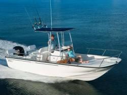 2012 - Boston Whaler Boats - 210 Montauk