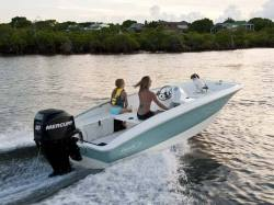 2012 - Boston Whaler Boats - 150 Super Sport