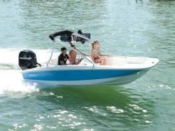 2012 - Boston Whaler Boats - 170 Super Sport
