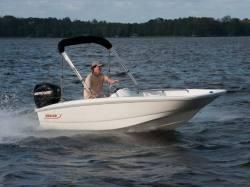 2012 - Boston Whaler Boats - 130 Super Sport