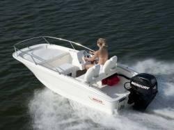 2013 - Boston Whaler Boats - 130 Super Sport