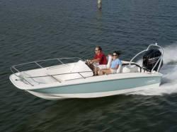 2013 - Boston Whaler Boats - 170 Super Sport