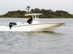 2013 - Boston Whaler Boats - 270 Dauntless