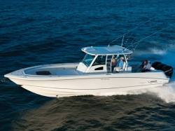 2013 - Boston Whaler Boats - 370 Outrage