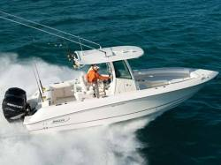2013 - Boston Whaler Boats - 280 Outrage