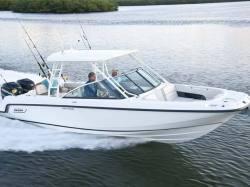 2013 - Boston Whaler Boats - 270 Vantage
