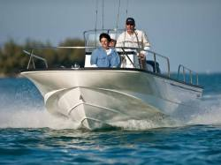 2014 - Boston Whaler Boats - 190 Montauk