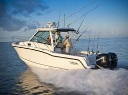 2014 - Boston Whaler Boats - 285 Conquest