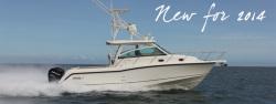 2014 - Boston Whaler Boats - 345 Conquest