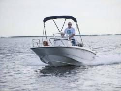 2014 - Boston Whaler Boats - 170 Dauntless