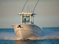 2014 - Boston Whaler Boats - 280 Outrage