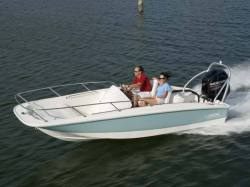 2014 - Boston Whaler Boats - 170 Super Sport