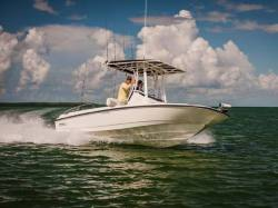 2015 - Boston Whaler Boats - 210 Dauntless
