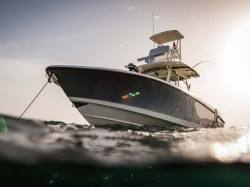2015 - Boston Whaler Boats - 350 Outrage