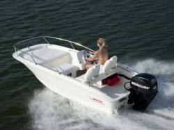 2015 - Boston Whaler Boats - 130 Super Sport