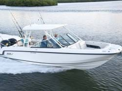 2015 - Boston Whaler Boats - 270 Vantage