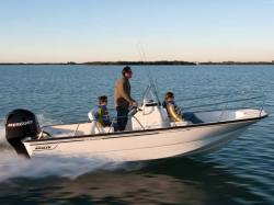 2015 - Boston Whaler Boats - 170 Montauk