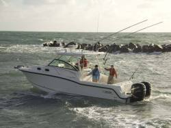 2015 - Boston Whaler Boats - 315 Conquest