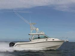 2015 - Boston Whaler Boats - 345 Conquest