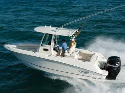 2015 - Boston Whaler Boats - 250 Outrage