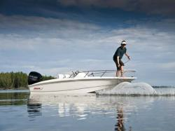 2015 - Boston Whaler Boats - 150 Super Sport