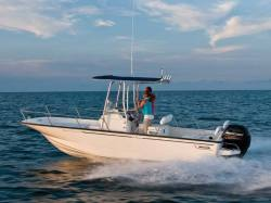 2015 - Boston Whaler Boats - 210 Montauk