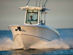 2015 - Boston Whaler Boats - 280 Outrage