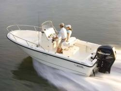 2016 - Boston Whaler Boats - 190 Outrage