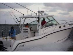 2016 - Boston Whaler Boats - 315 Conquest