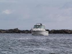 2018 - Boston Whaler Boats - 345 Conquest Pilothouse
