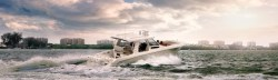2018 - Boston Whaler Boats - 350 Realm
