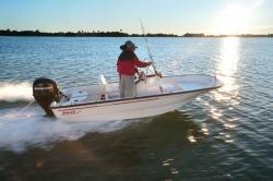 2018 - Boston Whaler Boats - 150 Montauk