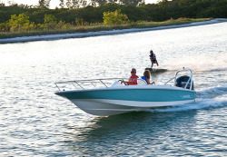 2018 - Boston Whaler Boats - 170 Super Sport
