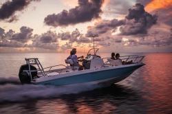 2018 - Boston Whaler Boats - 210 Dauntless