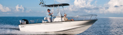 2018 - Boston Whaler Boats - 210 Montauk