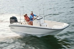 2019 - Boston Whaler Boats - 170 Dauntless