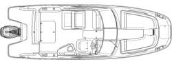 2020 - Boston Whaler Boats - 230 Vantage