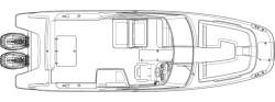 2020 - Boston Whaler Boats - 270 Vantage