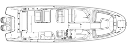 2020 - Boston Whaler Boats - 320 Vantage