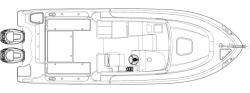 2020 - Boston Whaler Boats - 285 Conquest