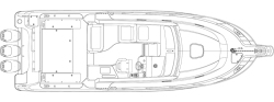 2020 - Boston Whaler Boats - 345 Conquest Pilothouse