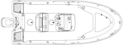 2020 - Boston Whaler Boats - 190 Outrage