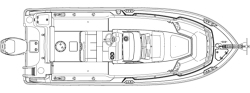 2020 - Boston Whaler Boats - 230 Outrage