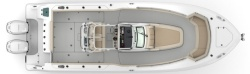 2020 - Boston Whaler Boats - 280 Outrage