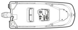 2020 - Boston Whaler Boats - 150 Montauk