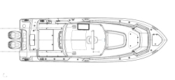 2020 - Boston Whaler Boats - 330 Outrage